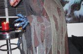 Dark cristal Skeksis Costume