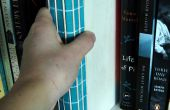 Caso de Kindle de madera