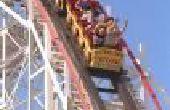 KVG Cool Roller Coaster instrucciones