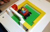 Garaje de LEGO