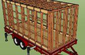 Construir su propio contenedor de envío