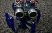 Arduino controla Hexbug araña