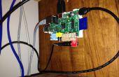 Frambuesa Pi control remoto Universal