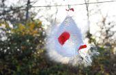 ¿Quieres disparar imágenes de globos estallando en luz del día?