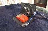 Verdadero Metal Detector utilizando Radio AM