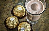 Ferrero Rocher Cordial