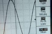 Cero de Arduino CAD Resumen y ejemplo de generador de forma de onda