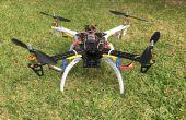 El Quadcopter