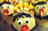 Larry los Cupcakes Turquía