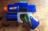 Nerf Strikefire potencia Mod