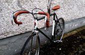 Restauración bicicleta Vintage