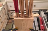 Caja de palo de tambor simple