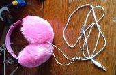 HEADMUFFS - orejeras auriculares