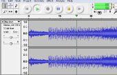 Cómo hacer música suena de miedo!