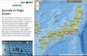 Historia mapa diario