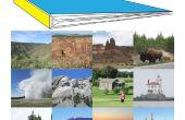 Hacer un cuaderno de viaje en familia