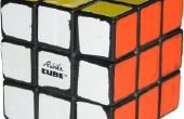 Cubo fácil Rubik - nunca olvides cómo resolver el cubo otra vez!