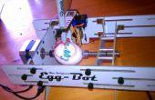 Creaciones de huevo-bot y consejos