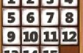 Cómo resolver los 15 rompecabezas