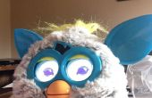 Cómo obtener tu Furby para cambiar los modos!