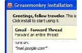 Cómo instalar Scripts para Greasemonkey