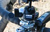 Dos más cámara de bicicleta montar Ideas