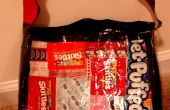 Bolsa de envoltura de caramelo