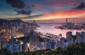 Cómo viajar barato en Hong Kong