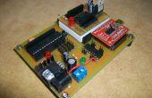Creación de placas de circuito impreso con una impresora de inyección de tinta