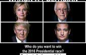 Whack-A-político 2016