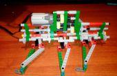 Hexápodo de LEGO