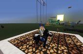 Minecraft discoteca piso