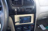 ¿Sin reproductor de cd? ¿quieres música en tu coche? ¡No hay problema!