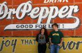 Algunas de las mejores ubicaciones de la fotografía en Waco, TX