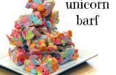 Barf Unicorn