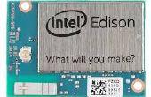 La voz de Ed (Intel IOT)