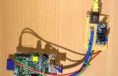 PiPoE - alimentar un Raspberry Pi sobre Ethernet
