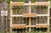 Jardín Vertical modular de
