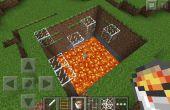 Mini juegos Minecraft Pe