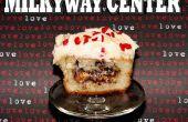 Cupcakes de CreamCheese de CandyCenter