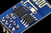 STM32F103: esp8266 nodeMCU introducción [mediante mbed.h]