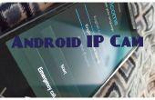 Seguridad Android cámara/Webcam