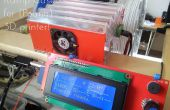 Cómo reciclar los soportes de Ikea a rampa 1.4 caso para impresora 3D!