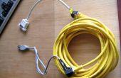 USB Dongles para USB sobre CAT5 conexión