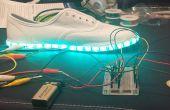Zapatillas de LED