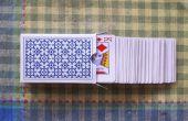 ¿Cómo Shuffle tarjetas como un Pro