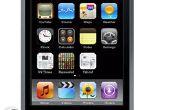 Cómo obtener aplicaciones gratis para Ipod Touch!!!