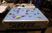 Magic juego Surfer