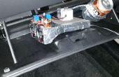Temática la NASA puede aparato de refrigeración para su guantera