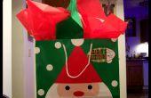Cómo hacer un bolso de regalo atractiva